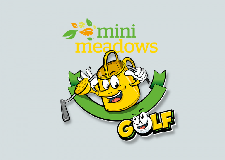 Mini Meadows Brand Design
